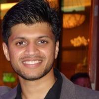 Nikhil Tibrewal