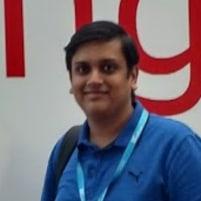 Abhinav Shroff