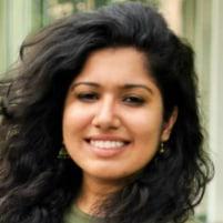 Deepali Kishnani