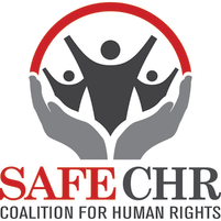 SAFE Coalition for Human Rights (SAFECHR) Profile Pic