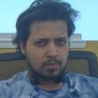 Shad Amez Profile Pic