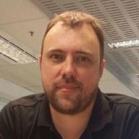 Steve Mactaggart