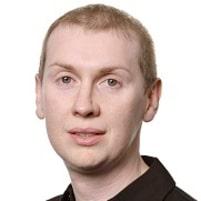 Martin Thompson