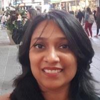 Dipa Profile Pic