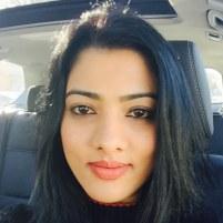 Harini Rao