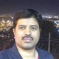 Sathyanarayana H R
