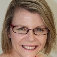 Rebecca Harris