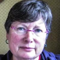 Fiona Charles