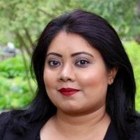 Nasima Shafiul