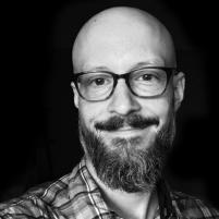 Ben Morris Profile Pic