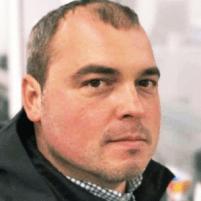 Iaroslav Torbin