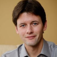Oleg Perejogin