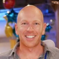 Tim Bray