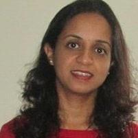 Kavita Sawant