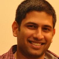 Ashok Mohan Profile Pic