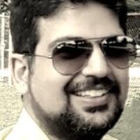 Shahin Sheidaei