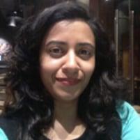 Gauri Mohan