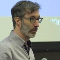Mark Aufflick