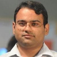 Ashok kumar Pandey