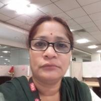 Dr. Padmavathi Bhamidipati