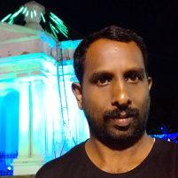 Anil Vasudevan