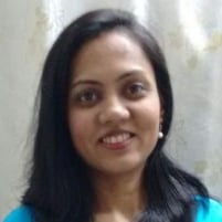 Archana Joshi Profile Pic