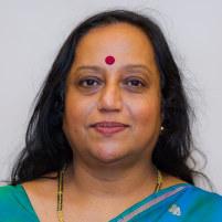 Sujitha Karnad