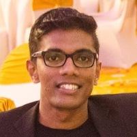 Ravishankar Sivasothy