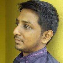 Manish B