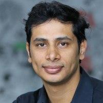 Mustameer Ahmed Khan