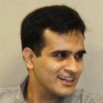 Pradeep Chandkiran