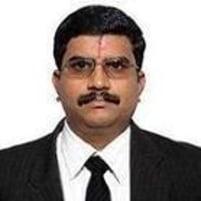 Ethiraj Ramanujam