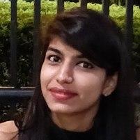 Bharti Madaan