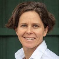 Suzanne Nottage