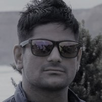 Akshay Ganjoo