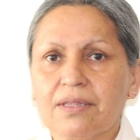 Veena  B. Mendiratta