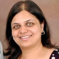 Prachi Saraph