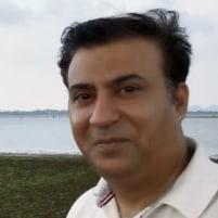 Manuj Desai