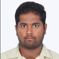 Raghavendra M R