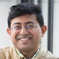 Sudipta Mukherjee Profile Pic