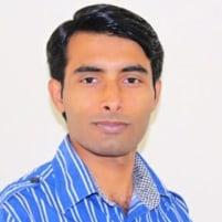 Atulya Krishna Mishra Profile Pic