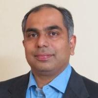 Dr. Rohit M. Lotlikar