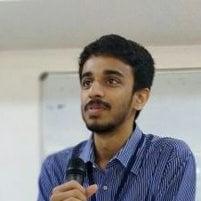Akshay Balakrishnan