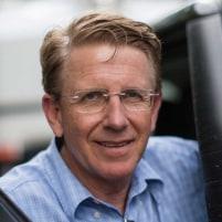 Bruce Loxton