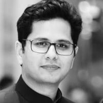 Shashank Chaturvedi