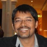 Anupam Jain