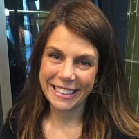 Rebecca Gravestock