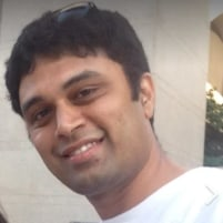 Harish Kashyap K