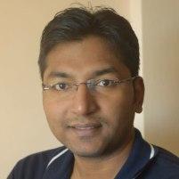 Tuhin Sharma