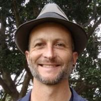 Kynan Stewart Hughes Profile Pic